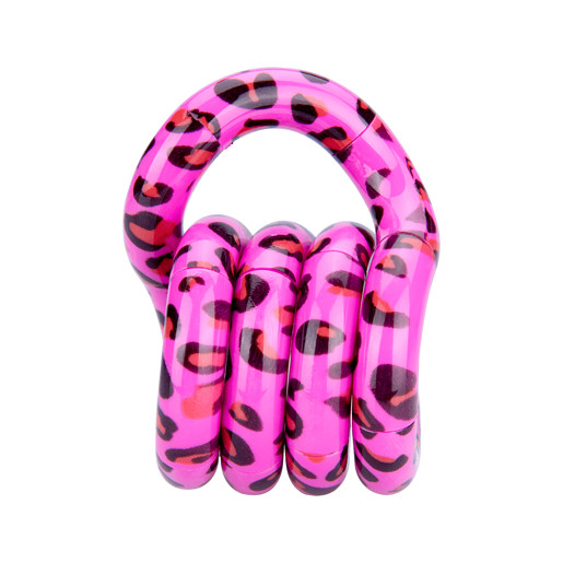 Tangle Wild Fidget - Leopard