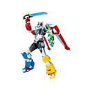 Ultimate Voltron Mega Deluxe Figure