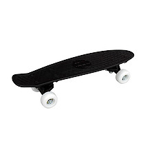 Zinc 30cm Retro Mini Skateboard