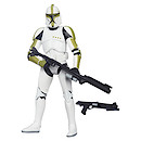 Star Wars The Black Series Clone Trooper Sergeant Figure