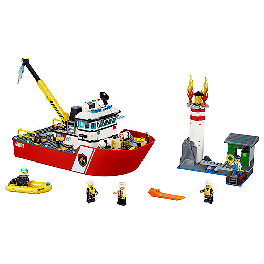 лего лодки детские мир