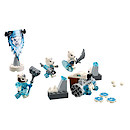 Lego Chima Ice Bear Tribe Pack - 70230