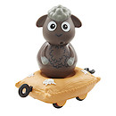 Weebledown Farm Weebles - Woolaby the Sheep Weeble
