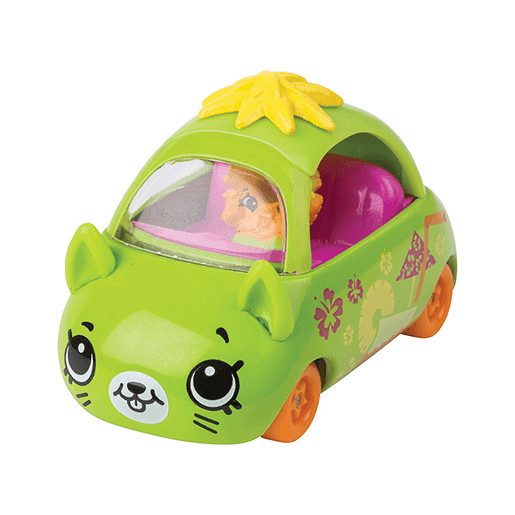 Picture of Shopkins Cutie Cars - Tropic Rush