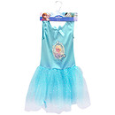 Disney Frozen Elsa's Costume - Medium (Age 5-6)