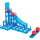 Bounce-Off Stack 'N' Stunts