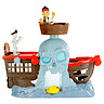 Fisher-Price Jake and the Neverland Pirates Battle at Shipwreck Falls