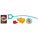 Beyblade Shogun Steel Battle Top - Thief Zirago