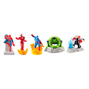 Marvel Secret Capsule Toy (Styles Vary)