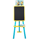 Minions Standing Easel