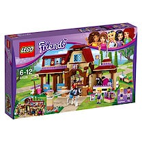 LEGO Friends Heartlake Riding Club - 41126