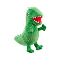 Peppa Pig Collectable Soft Toy - George's Dinosaur