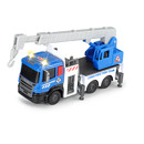 City Builder Vehicle - Blue