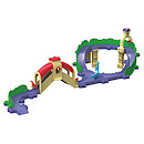 Chuggington Stack Track Tunnel and Bridge Playset