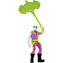 Batman Unlimited Figure - The Joker with Hyper Hammer Accessory