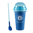 Chill Factor Tutti Fruity Slushy Maker - Blue