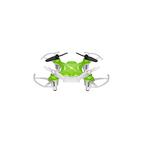 X12S Nano RC Quad Copter - Green