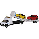 Motor Zone Recovery Transporter (Colours Vary)