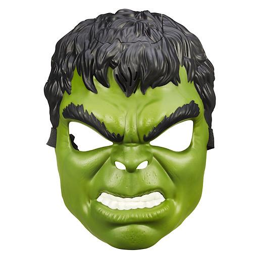 Marvel Avengers Age of Ultron Voice Changer Mask - Hulk