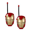 Iron Man Walkie Talkies