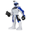 Playskool Heroes Star Wars Jedi Force - Captain Rex