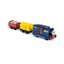 Fisher-Price Thomas & Friends TrackMaster Motorised Timothy Engine