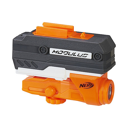 Nerf Modulus Targeting Light Beam Accessory
