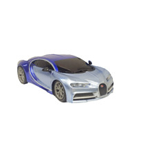 1:24 Signature Series Full Function Bugatti Remote Control Toy Car