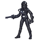Star Wars The Black Series Tie Pilot Figure