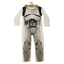 Star Wars Stormtrooper Dress Up Costume (6-7 Years)