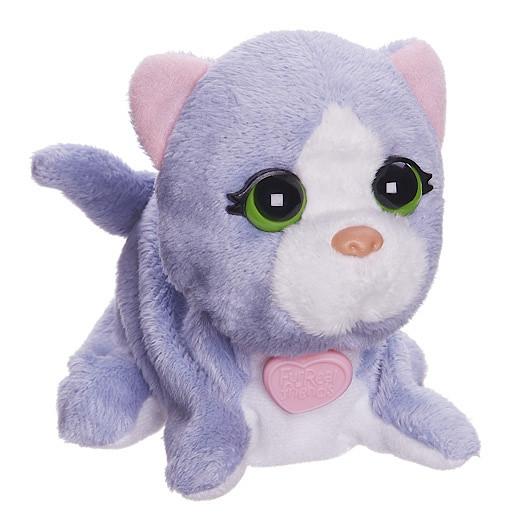 FurReal Friends Luvimals Sweet Singin Kitty