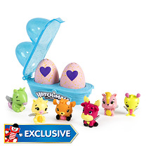 Hatchimals CollEGGtibles Season 2 - Two Eggs Pack