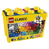 LEGO Classic Large Creative Brick Box - 10698