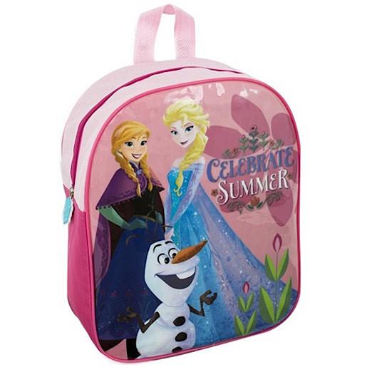 67b2104d8a4 Disney Frozen Junior Backpack | The Entertainer