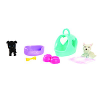 Puppy In My Pocket Carrier Accessory Pack (Styles Vary)