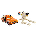 Disney Pixar Cars Deluxe Diecast Vehicle - Grem With Camera
