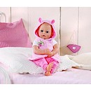 Baby Annabell Deluxe Cuddly Bunny Clothing Set