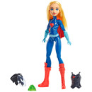 DC Super Hero Girls Mission Gear Dolls - Supergirl