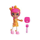 Shopkins Happy Places Lil' Shoppie Doll Pack - Lippy Lulu
