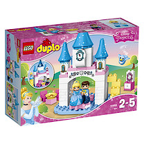 LEGO Duplo Disney Princess Cinderella´s Magical Castle - 10855