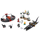 Lego Super Heroes - DC Comics Black Manta Deep Sea Strike -76027