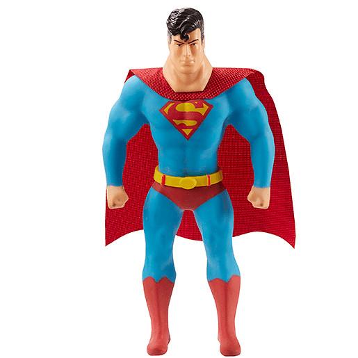 Superman Mini Stretch Figure
