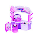 Shopkins Series 7 Playset - Cotton Candy Party