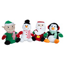 Festive Friends (Styles Vary - one supplied)