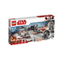 LEGO Star Wars Defense of Crait™ - 75202