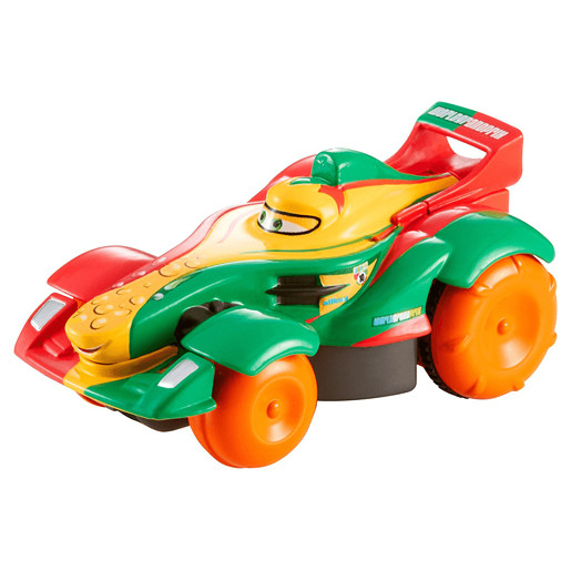 Disney Pixar Cars 3 Hydro Wheels - Rip Clutchgoneski