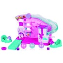 Shopkins Series 7 Join the Party -  Arcade Playset