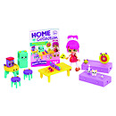 Shopkins Happy Places Welcome Pack 'Home Improvements' - Mousy Hangout