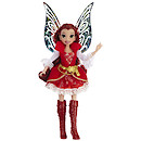 Disney Fairies Deluxe Fashion 23cm Doll - Rosetta