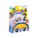 Despicable Me 3 Mineez - 3 Pack